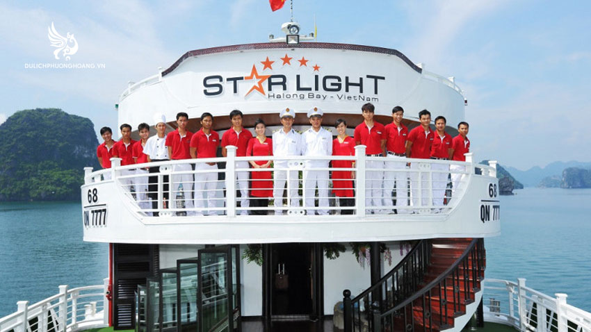 du-thuyen-starlight-cruise