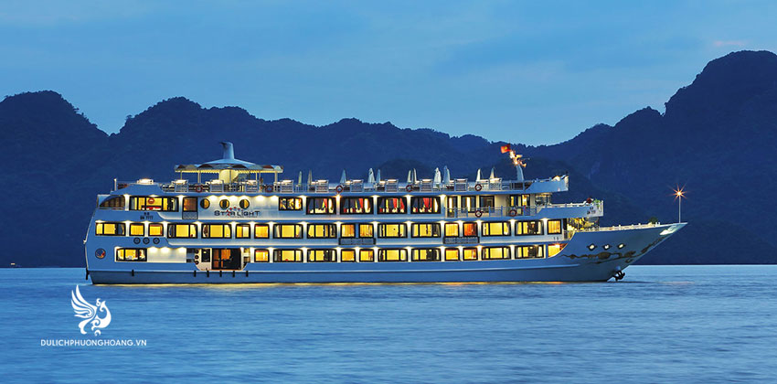 du-thuyen-starlight-cruises